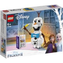 41169 OLAF FROZEN