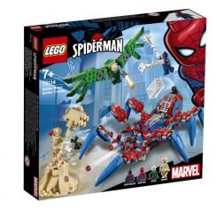 76133 SPIDER-MANS BILJAGT