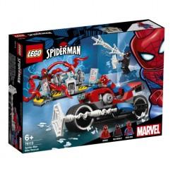 76113 SPIDER-MANS...