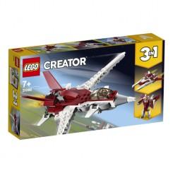 31086 FUTURISTISK FLY
