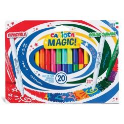 20 TUSSER MAGISK CARIOCA