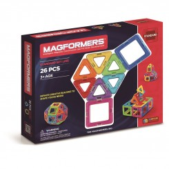 MAGFORMERS 26 STK