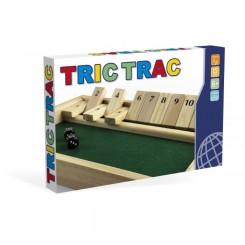TRIC TRAC SPIL I TRÆ