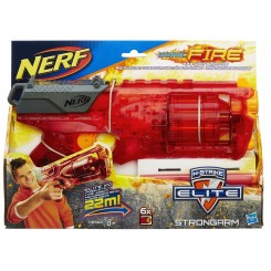 NERF SONIC FIRE
