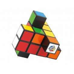 RUBIKS CUBE 2x2x4 TOWER