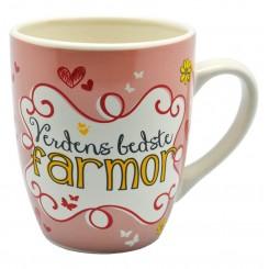 VERDENS BEDSTE FARMOR 51657