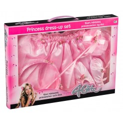 DRESS UP SÆT 4GIRLS 63130