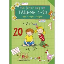 TALLENE 1 - 20 SKOLEKLAR