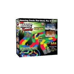 MAGIC TRACKS RACER SET 370047