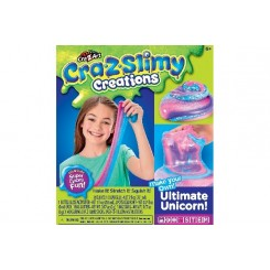 CRA-Z-SLIMY MAKING KIT UNICORN