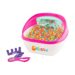 ORBEEZ SMOOTHING SPA
