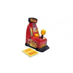 ARCADE GAME PUNCH KING