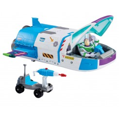 TOY STORY SPACE COMMAND 95270