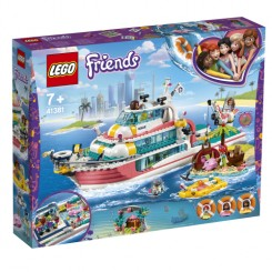 41381 LEGO FRIENDS MISSION...