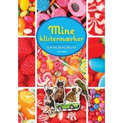 KLISTERMÆRKE BOG PIGE