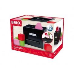 BRIO SORTERINGSBOX