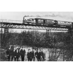 NOSTALGI 1899-1929 DEN...