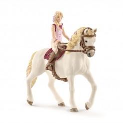 HORSE CLUB SOFIA OG BLOSSOM...