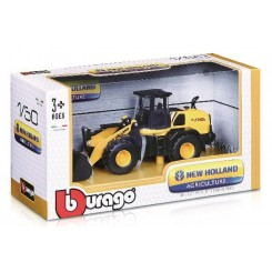 NEW HOLLAND GUMMIGED 1:50