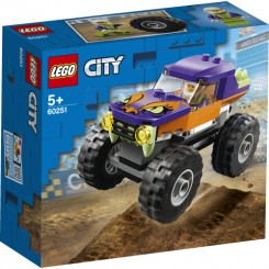 60251 MONSTERTRUCK