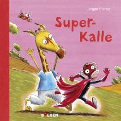 SUPER KALLE BOG