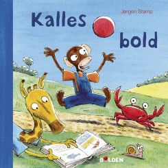 KALLES BOLD BOG