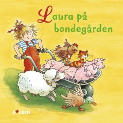 LAURA PÅ BONDEGÅRDEN