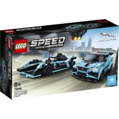 75898 JAGUAR RACING