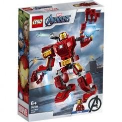 76140 IRONMAN ROBOT