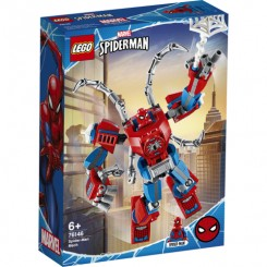 76146 SPIDER-MAN ROBOT