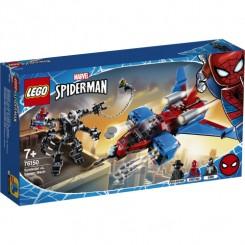 76150 SPIDERJET MOD...