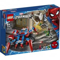 76148 SPIDER-MAN MOD DOC OCK