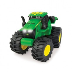 JD MONSTERTRUCK M. LYS OG LYD