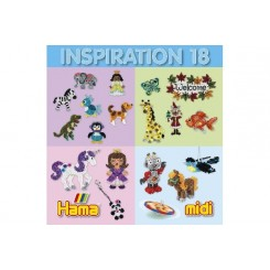 HAMA INSPIRATION