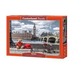 PUSLESPIL EVENTYR I LONDON...