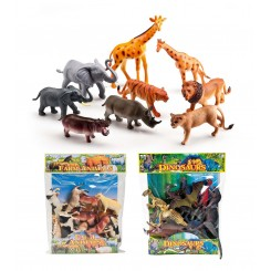 FARM-VILDE-DINO DYR ASS 63678