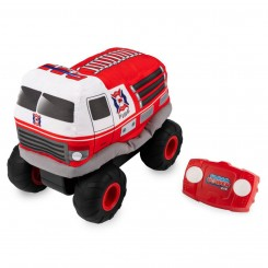 PLUSH POWER R/C BRANDBIL