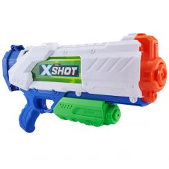 X-SHOT FAST FILL VANDPISTOL...