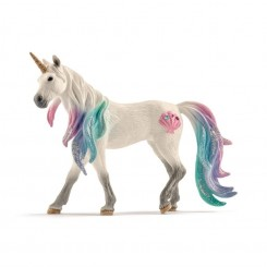 SCHLEICH SEA UNICORN MARE...