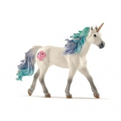 SCHLEICH SEA UNICORN...