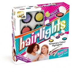 FABLAB HAIRLIGHTS