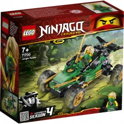 71700 JUNGLE BUGGY