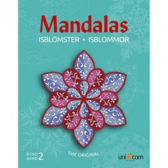 MANDALAS EVENTYRLIGE...