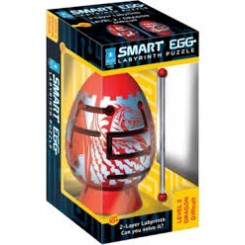 SMART EGG DOUBLE PUSLE DRAGON