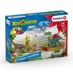 SCHLEICH DINO ADVENT 98064