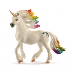 RAINBOW UNICORN STALLION 70523