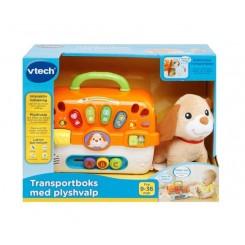 VTECH BABY TRANSPORTBOX M....