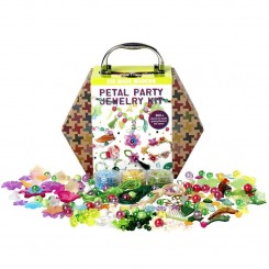 PETAL PARTY JEWELERY KIT