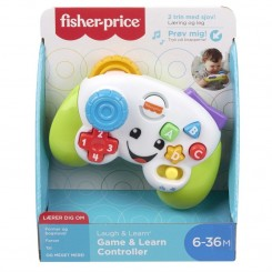 FISHER PRICE LNL CONTROLLER