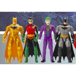 BATMAN 10 CM FIGUR